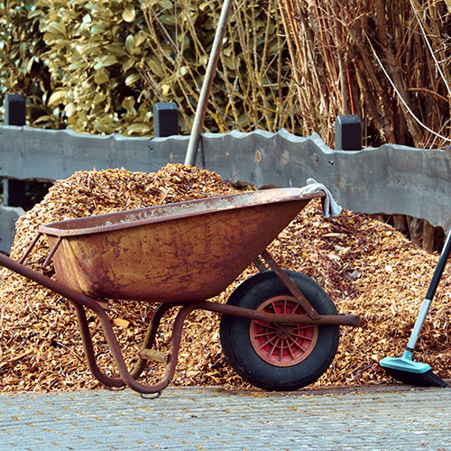 When choosing mulch for your landscape, do some research