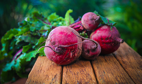 Now is the time to plant crops like lettuce, beets and carrots for fall harvest.